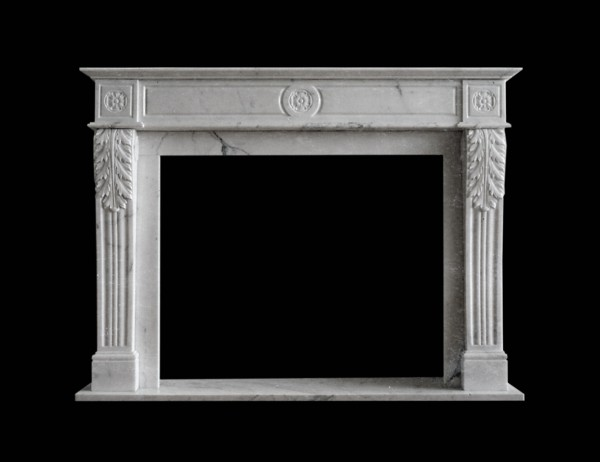 Marble Artistic Fireplaces - 64