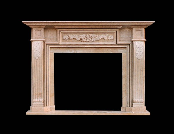 Marble Artistic Fireplaces - 65