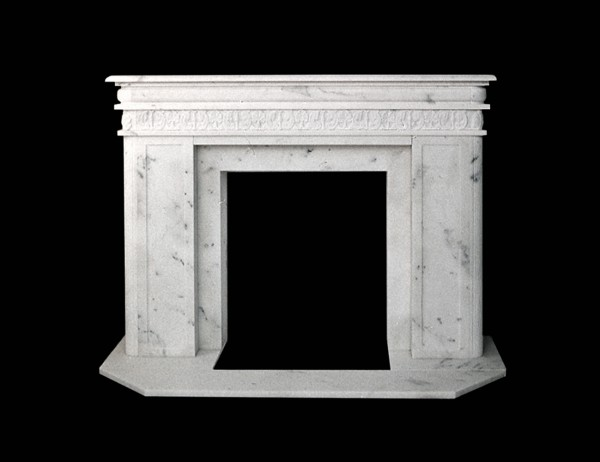 Marble Artistic Fireplaces - 66