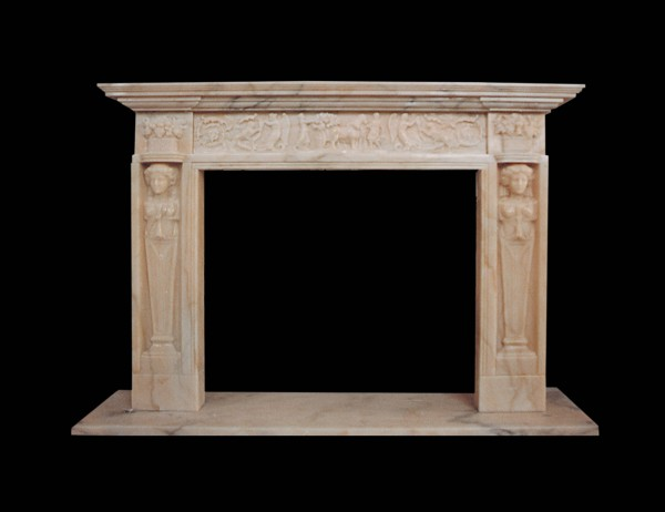Marble Artistic Fireplaces - 68