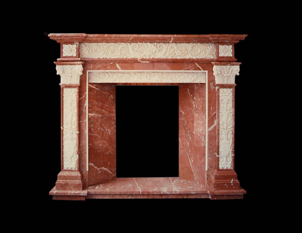 Marble Artistic Fireplaces - 69