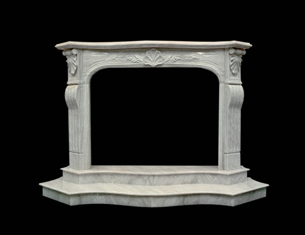 Marble Artistic Fireplaces - 70