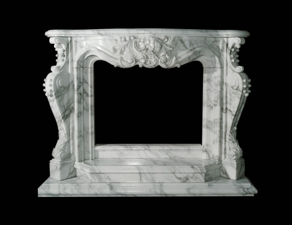 Marble Artistic Fireplaces - 71