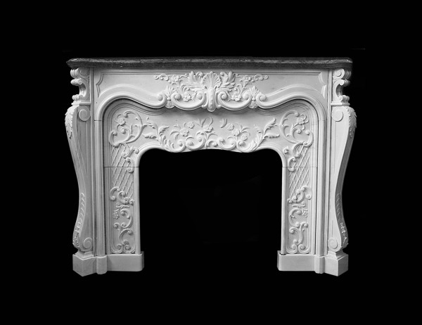 Marble Artistic Fireplaces - 72