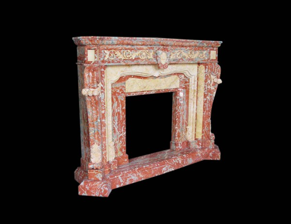 Marble Artistic Fireplaces - 74