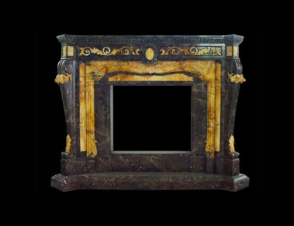 Marble Artistic Fireplaces - 76
