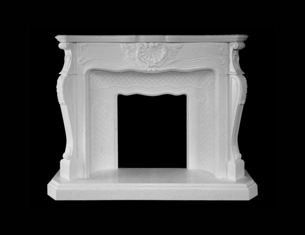 Marble Artistic Fireplaces - 77