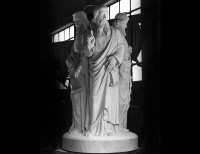Classic Style Marble Statue - 7
