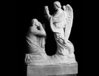 Classic Style Marble Statue - 17