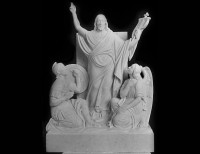 Classic Style Marble Statue - 30