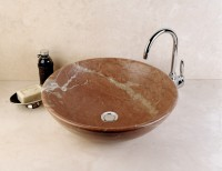 Marble Wash Basins, Stone Sinks, Wash bowls - 4