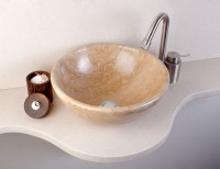 Marble Wash Basins, Stone Sinks, Wash bowls - 5