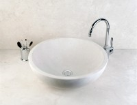 Marble Wash Basins, Stone Sinks, Wash bowls - 12