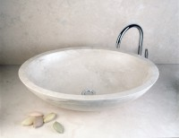 Marble Wash Basins, Stone Sinks, Wash bowls - 13