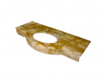 Marble Wash Basins, Stone Sinks, Washbowls - 43