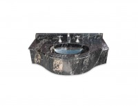 Marble Washbasins, marble bowls, sinks - 48