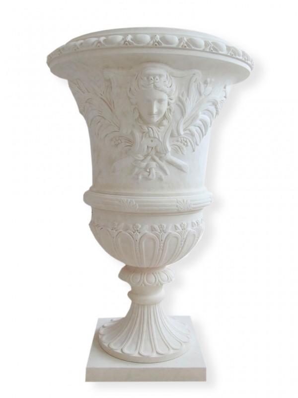 Stone Vase - 1