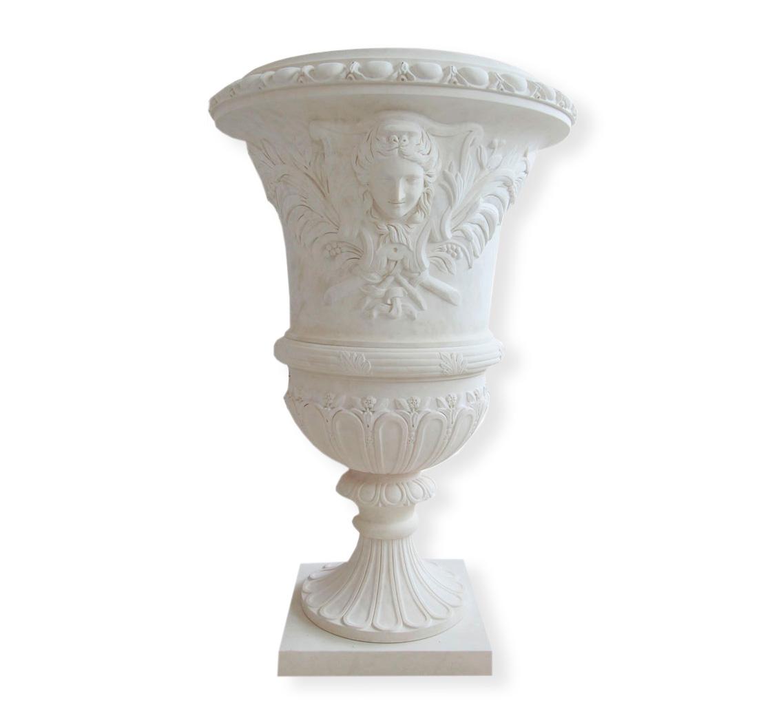 Vaso in Pietra - 1
