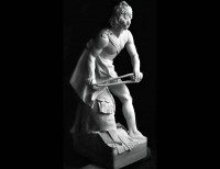 Classic Style Marble Statues - 2