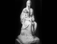 Classic Style Marble Statues - 9