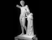 Classic Style Marble Statues - 20