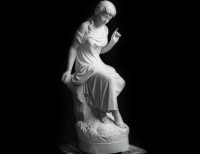 Classic Style Marble Statue - 21