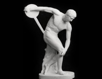 Classic Style Marble Statues - 36