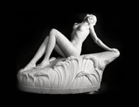 Classic Style Marble Statue - 37