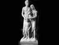 Classic Style Marble Statues - 41