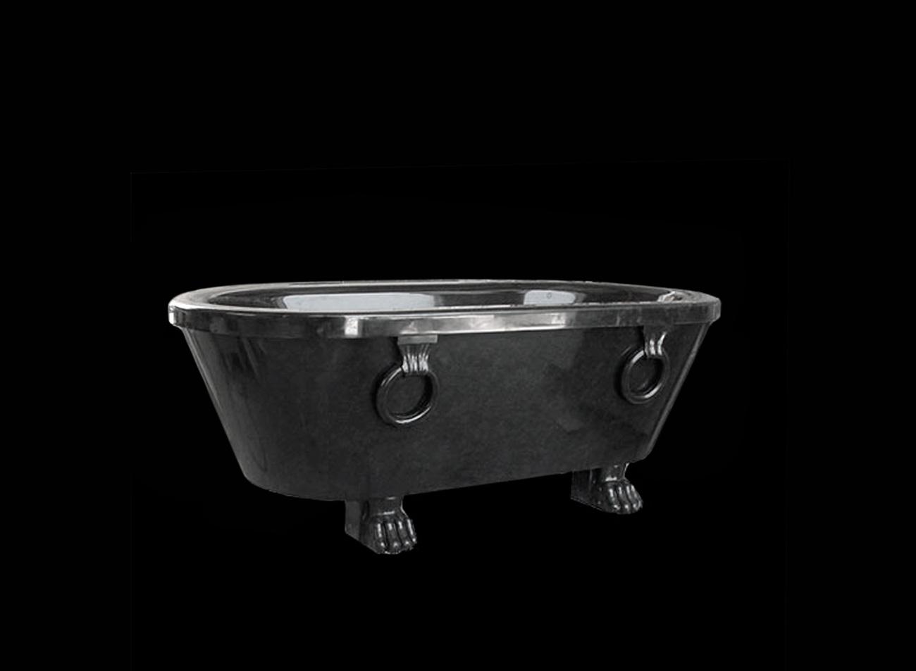 Vasca da bagno in Marmo - 14