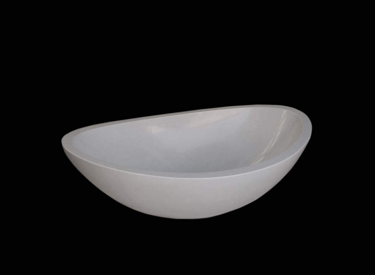 Lavandino bagno in Marmo - 29