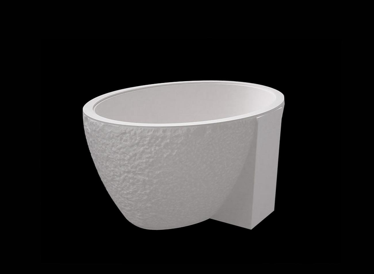 Lavandino bagno in Marmo - 31