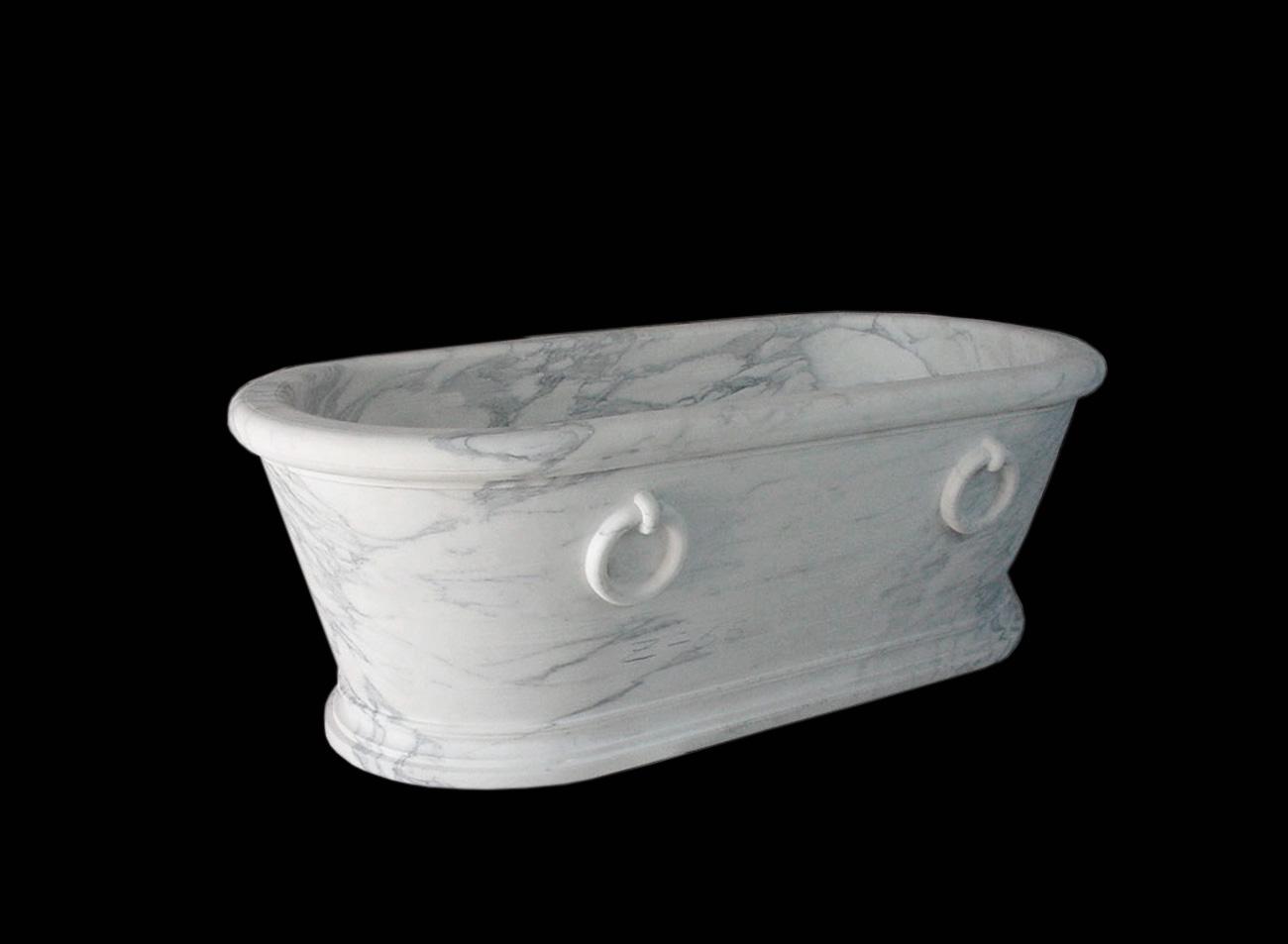 Vasca Da Bagno Marmo Prezzi : Design vasche in marmo e pietra naturale