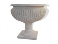 Marble Vase - 8