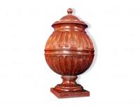 Marble Vase - 12