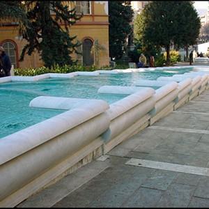 Marble Fountain - 1