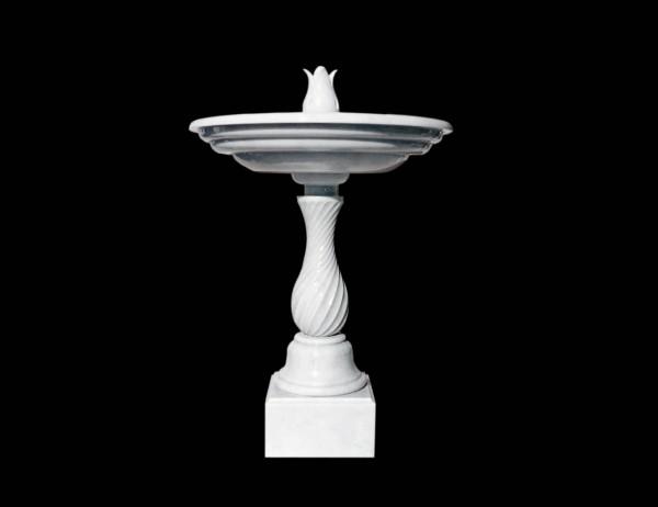 Marble Fountain - 6