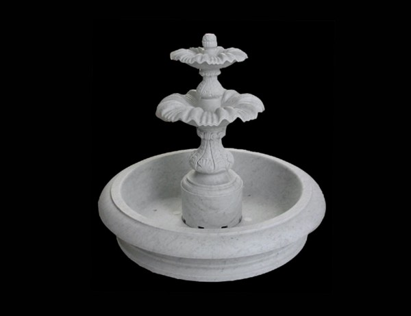 Marble Fountain - 21